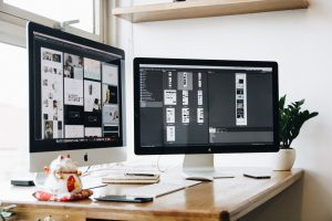 photoshop open on mac desktop
